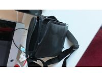 Caselogic padded equipment bag and hard camera case.