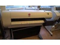 CANON OCE CS 2136 A0 Colour Inkjet Large Format Printer