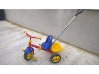 Kettler Trike