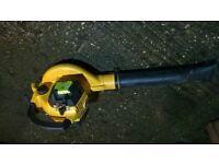 Partner BY24 2 - Stroke Petrol Blower