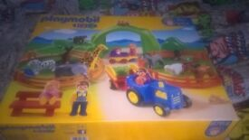 Playmobile zoo 6754