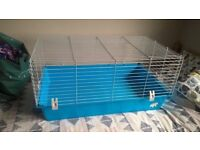 Pet Cage - nearly new