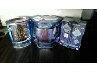 DOCTOR WHO RARE FIGURES