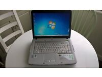 Acer Aspire 5720 - Intel Dual Core 2.2Ghz FSB- 2GB RAM - 80GB HDD - WIN 7 PRO