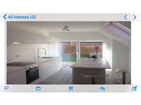 Fabulous 3 bedroom to rent in Willesden. £ 495 per week