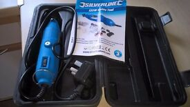 Silverline hobby tools and assessories