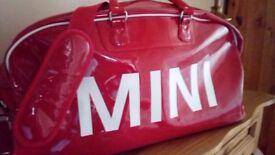 Genuine Mini Bag