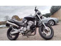 Honda CB 900 Hornet