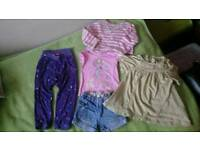 Next, Tu girl clothes bundle 3-4 years GREAT CONDITION