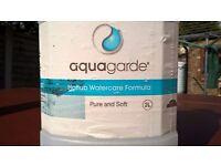Aquagarde Hot tub & Spa Watercare Formula