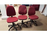 Free Office Furniture to give away