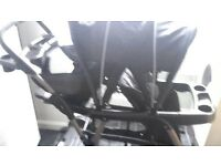 Double pushchair 20pounds