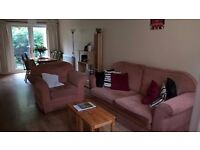 To Let: 3 bed House with patio garden, Kirkby Close, Cambridge