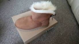 Brand new UGG boots size 5 1/2