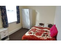 Double rooms for rent £320 pcm all bills included