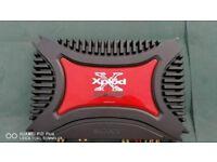 SONY Explode amplifier 1200W