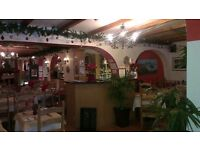 head chef required full time and waiter/s part time/ full time for italian restaurant in lichfield