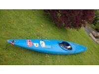 Falchion 385 Kayak