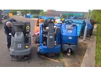 COMMERCIAL FLOOR CLEANER JOB LOT