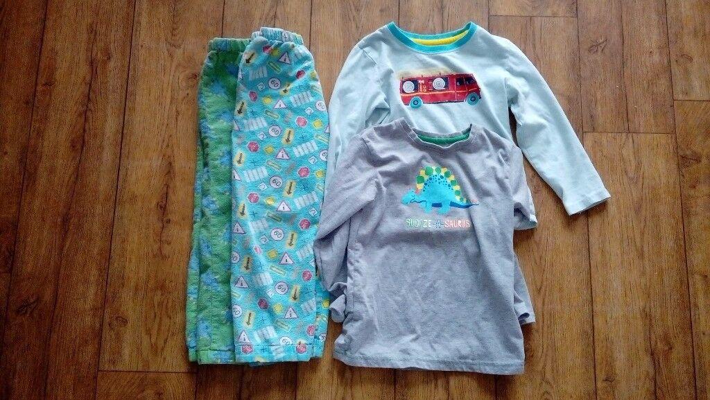 Boys clothes bundle 4 5
