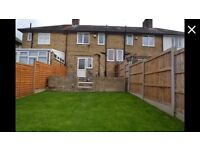 Two Bedroom House For Rent Morden- No DSS
