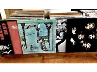 300 vinyls ( records ) for sale / New-Mint condition