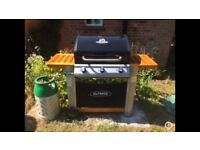 Brand new Outback BBQ and Cover