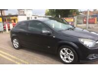 Vauxhall Astra 1.6SXI Fully Loaded//Px
