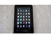 Medion Lifetab 7 inch Tablet. Spares or repair.