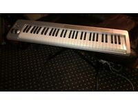 M-Audio Keystation 61es Keyboard
