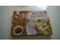 BRAND NEW HOME ALONE NOVELTY RECIPE PLACE MATS / TABLE MATS - GREAT GIFT IDEA!