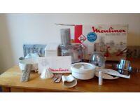 Moulinex food processor