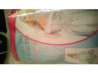 Princess fairy tale dress up costume