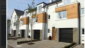 Irish Open / North West 200 - Portstewart 3 Bed House To Let short walk to promenade & golf course