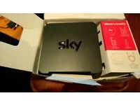 sky hub router sr102-c sky hub