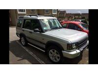Land Rover Discovery ES Premium Auto