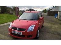 Suzuki Swift 1.3 SZ2 3 door.