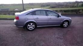 Vauxhall Vectra 1.9cdti ***PRICE DROP***
