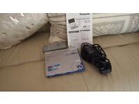 Panasonic Portable DVD/VIDEO CD/CD PLAYER DVD