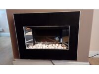 Electric fire exellent condition £40 ono