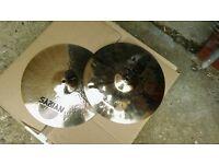 hhx evolution hi hat cymbals,new