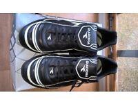 Football Boots - Diadora, Size 10