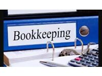 Need a Book Keeper