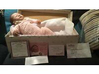 The Ashton-Drake Galleries Baby Emily