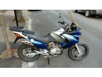 2003 XL Honda Varadero 125cc