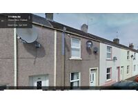 2 bed house cleator moor