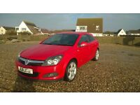 2011 VAUXHALL ASTRA 1.8 PETROL MANUAL NEW MOT. 3 MONTHS WARRANTY
