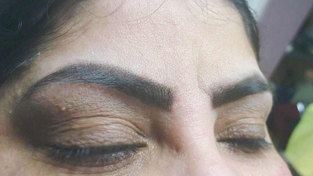 Mobile Beauty Treatment/ Makeup/ Mink Eyelash extension ,