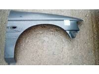 Ford escort mk6 1995/00 drivers side front wing