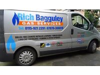Gas plumbing & heating,Cookers-Boilers,Fires-Serviced Repaired &Fitted from £45